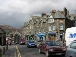 Ambleside shop