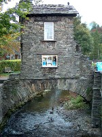 Ambleside Bridge